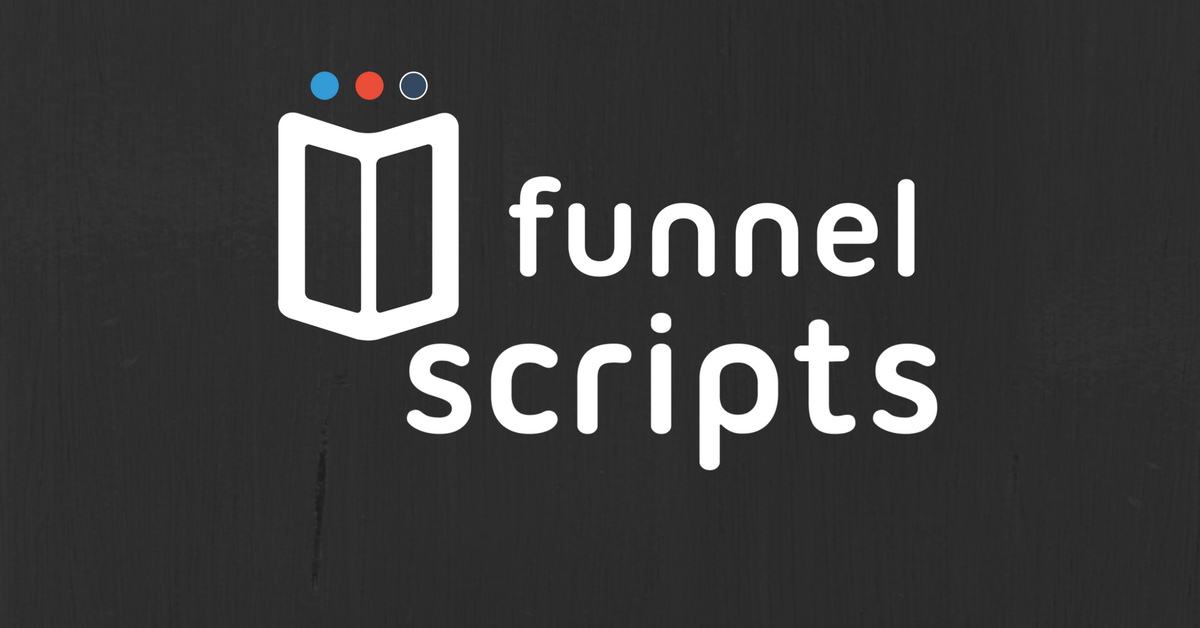 what is funnel scripts