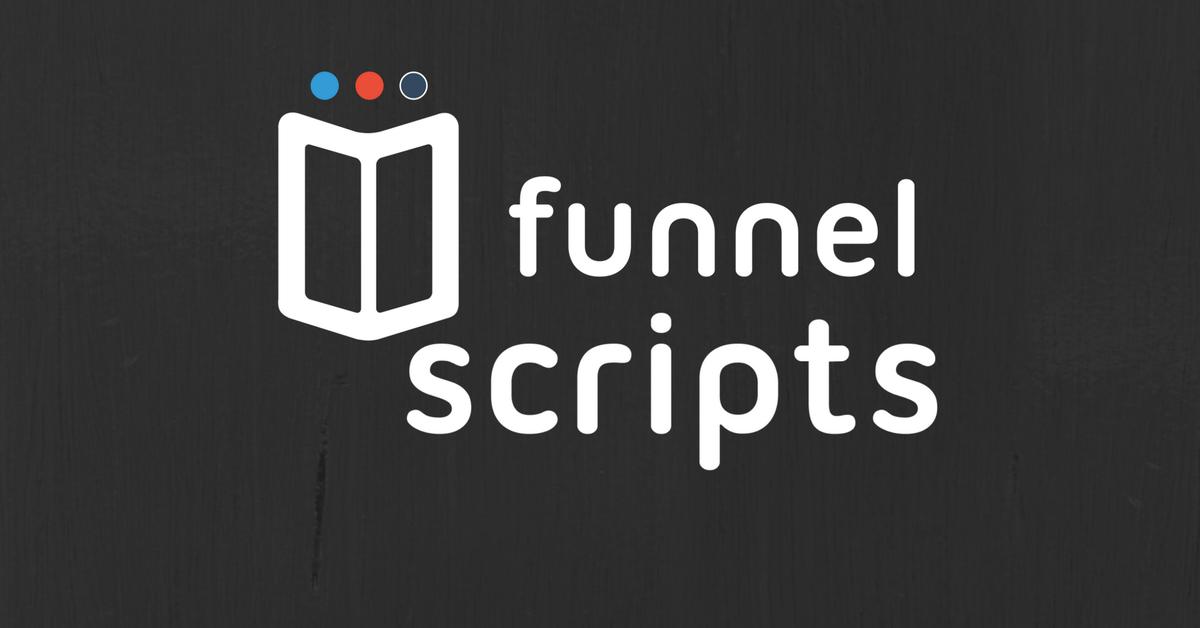 funnel scripts free trial